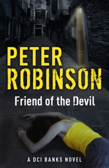 Friend of the Devil : DCI Banks 17, Paperback Book