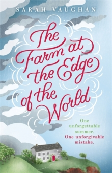 The Farm at the Edge of the World, Hardback Book