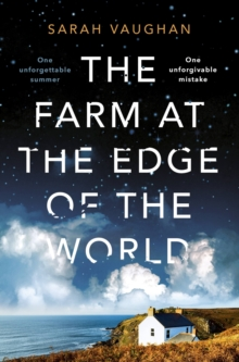 The Farm at the Edge of the World, Paperback / softback Book