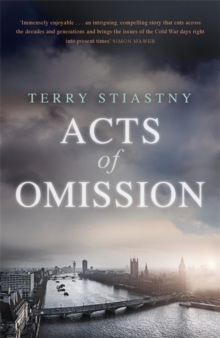 Acts of Omission, Hardback Book