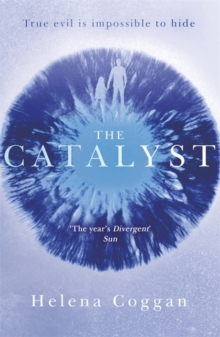 The Catalyst : Book One in the heart-stopping Wars of Angels duology, Paperback / softback Book
