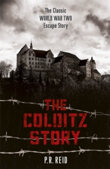 The Colditz Story, Paperback Book