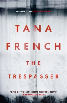 The Trespasser, Paperback Book