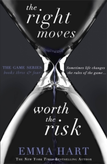 The Right Moves & Worth the Risk (The Game 3 & 4 bind-up), Paperback Book