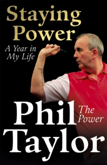 Staying Power : A Year In My Life, Paperback / softback Book