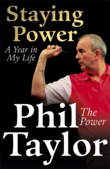 Staying Power : A Year in My Life, Hardback Book