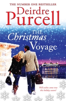 The Christmas Voyage, Paperback / softback Book