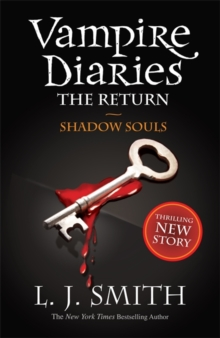 The Vampire Diaries: Shadow Souls : Book 6, Paperback Book