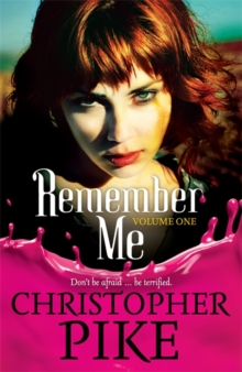 Remember Me and The Return part I, Paperback Book