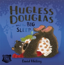 Hugless Douglas and the Big Sleep, Paperback / softback Book