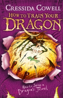How To Train Your Dragon: How to Seize a Dragon's Jewel : Book 10, Paperback Book