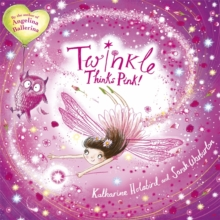 Twinkle Thinks Pink, Paperback Book