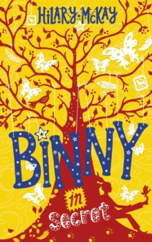 Binny in Secret : Book 2, EPUB eBook