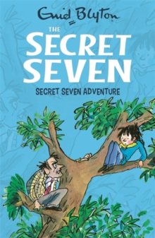 Secret Seven: Secret Seven Adventure : Book 2, Paperback Book