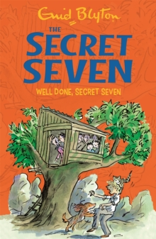 Well Done, Secret Seven : Book 3, Paperback Book