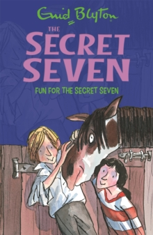 Secret Seven: Fun For The Secret Seven : Book 15, Paperback Book
