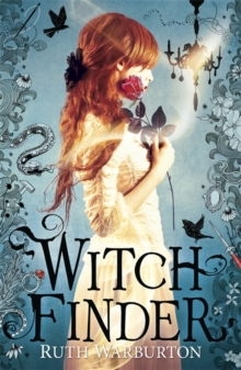 Witch Finder : Book 1, Paperback Book