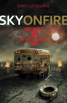 Sky on Fire, Paperback Book