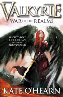 Valkyrie: War of the Realms : Book 3, Paperback Book