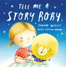 Tell Me a Story, Rory, Hardback Book