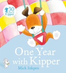 One Year with Kipper, Paperback Book