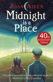 Midnight is a Place, Paperback Book