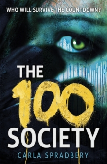The 100 Society, Paperback Book
