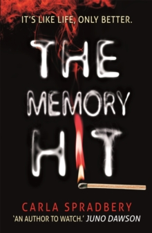 The Memory Hit, Paperback Book