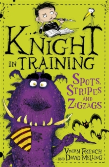 Knight in Training: Spots, Stripes and Zigzags : Book 4, Paperback Book