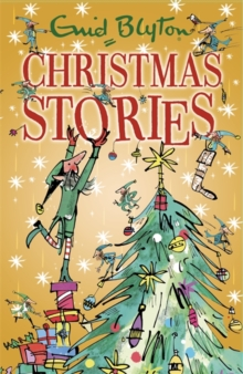 Enid Blyton's Christmas Stories, Paperback Book