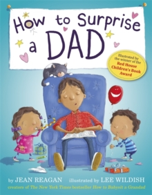 How to Surprise a Dad, Hardback Book