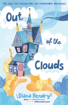 Out of the Clouds, Paperback Book