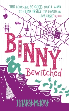 Binny Bewitched : Book 3, EPUB eBook