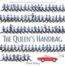 The Queen's Handbag, Paperback / softback Book