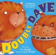Double Dave, Paperback Book