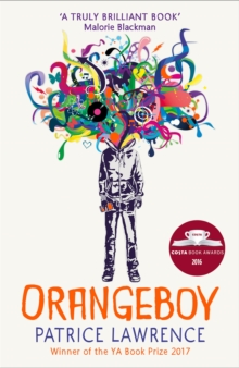 Orangeboy, Paperback / softback Book