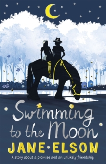 Swimming to the Moon, Paperback / softback Book