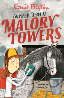 Malory Towers: Summer Term : Book 8, Paperback Book