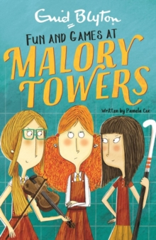 Malory Towers: Fun and Games : Book 10, Paperback / softback Book