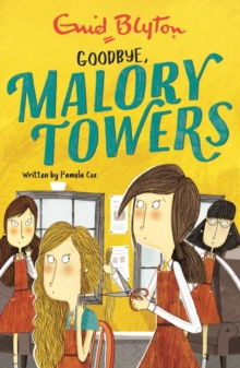 Malory Towers: Goodbye : Book 12, Paperback / softback Book