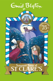 Summer Term at St Clare's : Book 3, Paperback / softback Book