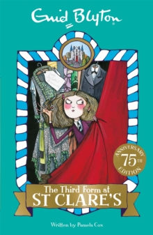 The Third Form at St Clare's : Book 5, Paperback / softback Book