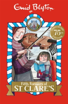 Fifth Formers of St Clare's : Book 8, Paperback / softback Book