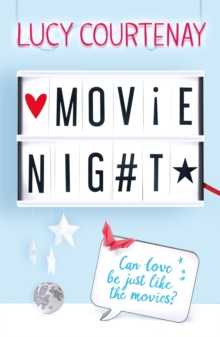 Movie Night, Paperback Book