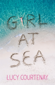 Girl at Sea, Paperback / softback Book