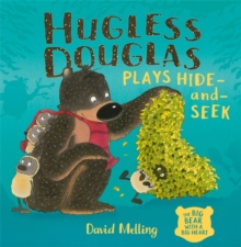 Hugless Douglas Plays Hide-and-seek, Paperback / softback Book