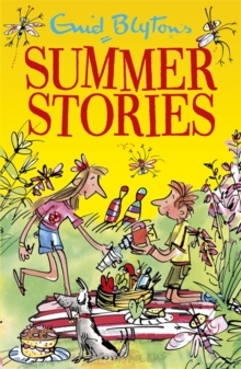 Enid Blyton's Summer Stories : Contains 27 classic tales, Paperback Book