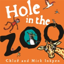 Hole in the Zoo, Paperback / softback Book