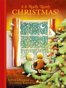 Is it Really Nearly Christmas?, Hardback Book