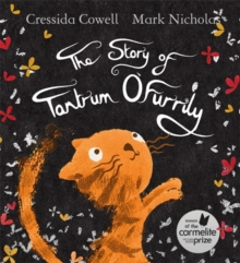 The Story of Tantrum O'Furrily, Hardback Book